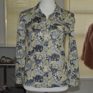 Marc Jacobs women's long sleeve shirt size small